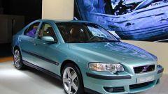 Speciale Mondial de l'Automobile 2002 - Immagine: 24