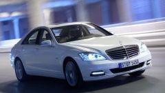 Mercedes Classe S 2009 - Immagine: 2