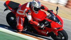 Triumph Daytona 675 2009 - Immagine: 28