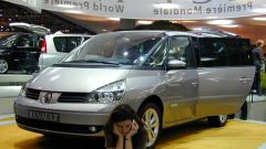 Speciale Mondial de l'Automobile 2002 - Immagine: 10