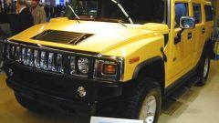 Speciale Mondial de l'Automobile 2002 - Immagine: 12