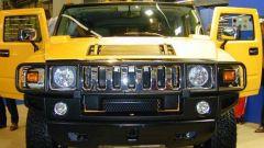 Speciale Mondial de l'Automobile 2002 - Immagine: 13