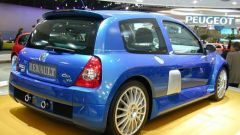 Speciale Mondial de l'Automobile 2002 - Immagine: 45