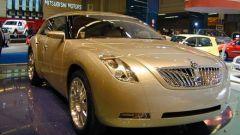 Speciale Mondial de l'Automobile 2002 - Immagine: 46