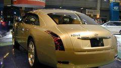 Speciale Mondial de l'Automobile 2002 - Immagine: 47