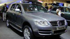 Speciale Mondial de l'Automobile 2002 - Immagine: 48