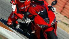 Triumph Daytona 675 2009 - Immagine: 30