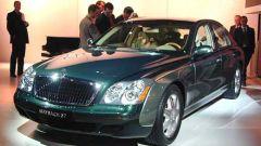 Speciale Mondial de l'Automobile 2002 - Immagine: 51