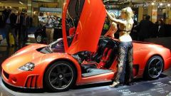 Speciale Mondial de l'Automobile 2002 - Immagine: 54