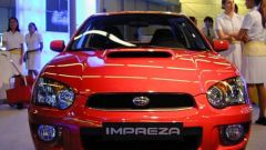 Speciale Mondial de l'Automobile 2002 - Immagine: 44
