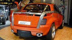 Speciale Mondial de l'Automobile 2002 - Immagine: 32
