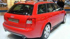 Speciale Mondial de l'Automobile 2002 - Immagine: 37