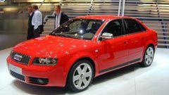 Speciale Mondial de l'Automobile 2002 - Immagine: 38