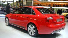 Speciale Mondial de l'Automobile 2002 - Immagine: 39