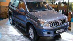 Speciale Mondial de l'Automobile 2002 - Immagine: 40