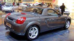 Speciale Mondial de l'Automobile 2002 - Immagine: 56