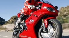Triumph Daytona 675 2009 - Immagine: 34