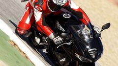 Triumph Daytona 675 2009 - Immagine: 36