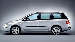 Su strada con la Fiat Stilo Multi Wagon - Immagine: 21