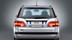 Su strada con la Fiat Stilo Multi Wagon - Immagine: 22