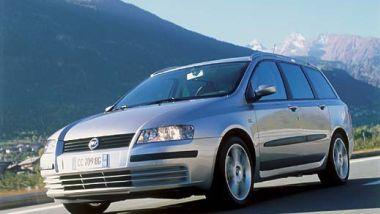 Listino prezzi FIAT Stilo Multi Wagon