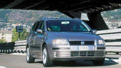Su strada con la Fiat Stilo Multi Wagon - Immagine: 25