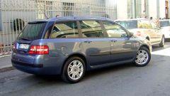 Su strada con la Fiat Stilo Multi Wagon - Immagine: 31