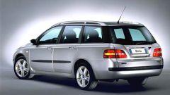 Su strada con la Fiat Stilo Multi Wagon - Immagine: 34