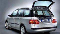 Su strada con la Fiat Stilo Multi Wagon - Immagine: 35
