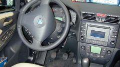 Su strada con la Fiat Stilo Multi Wagon - Immagine: 3