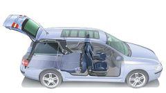 Su strada con la Fiat Stilo Multi Wagon - Immagine: 13