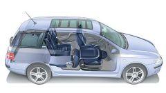 Su strada con la Fiat Stilo Multi Wagon - Immagine: 14