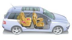 Su strada con la Fiat Stilo Multi Wagon - Immagine: 16