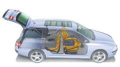Su strada con la Fiat Stilo Multi Wagon - Immagine: 17