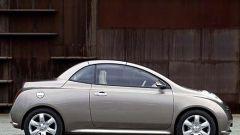 Esclusivo: Nissan Micra C+C - Immagine: 1
