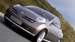 Esclusivo: Nissan Micra C+C - Immagine: 6