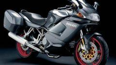 Ducati ST4 S ABS - Immagine: 1