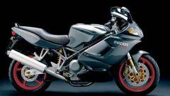 Ducati ST4 S ABS - Immagine: 3
