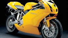 Ducati 749 - Immagine: 1