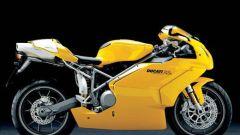 Ducati 749 - Immagine: 2