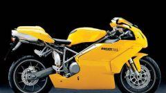 Ducati 749 - Immagine: 4