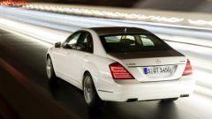 Mercedes Classe S 2009 - Immagine: 4