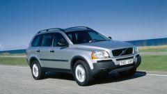 Su strada con la Volvo XC90 - Immagine: 1