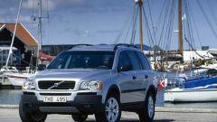 Su strada con la Volvo XC90 - Immagine: 30
