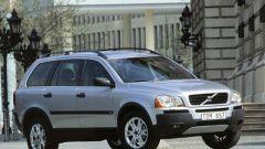 Su strada con la Volvo XC90 - Immagine: 28