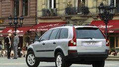 Su strada con la Volvo XC90 - Immagine: 38