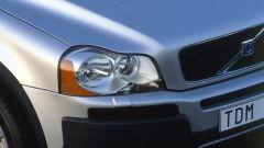 Su strada con la Volvo XC90 - Immagine: 46