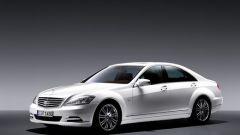 Mercedes Classe S 2009 - Immagine: 5