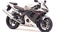 Yamaha R6 2003 - Immagine: 1