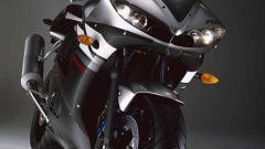 Yamaha R6 2003 - Immagine: 49